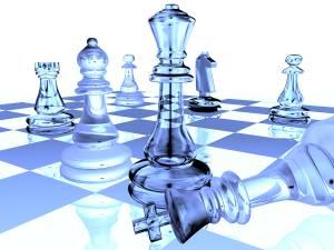 Consultoría en estrategia de empresa
