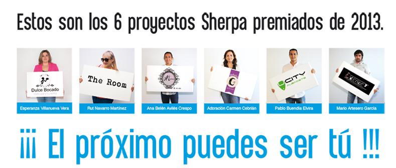 SherpaEmprendedores2013
