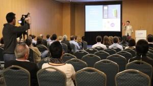 Conferencia de tendencias en Mobile y disrupción