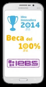 Premios IEBS emprendedores