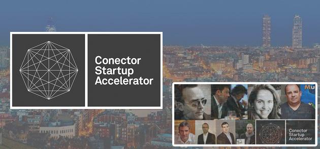 Conector, aceleradora de startups tecnológicas