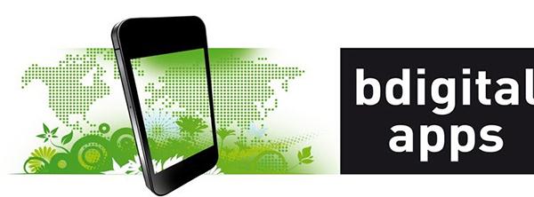 BDigitalapps - Promoción mobile