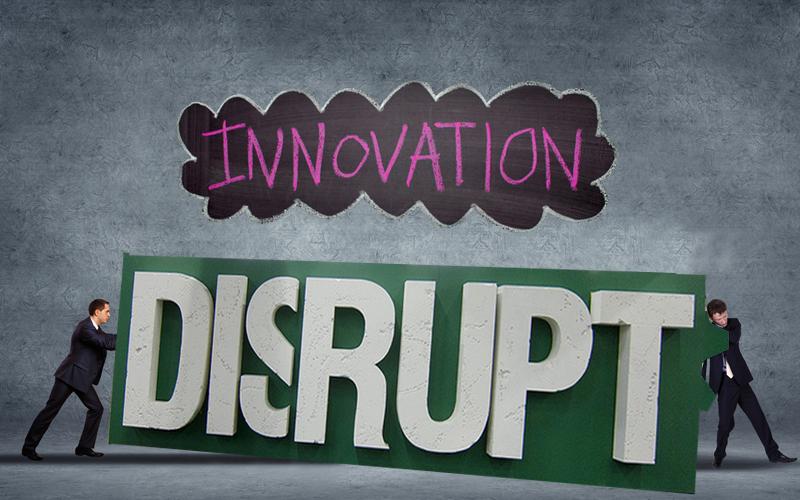 Innovación disruptiva gracias al móvil