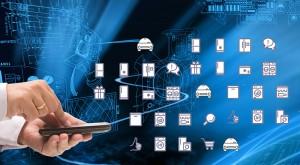 Tendencias Mobile Comunicación de datos