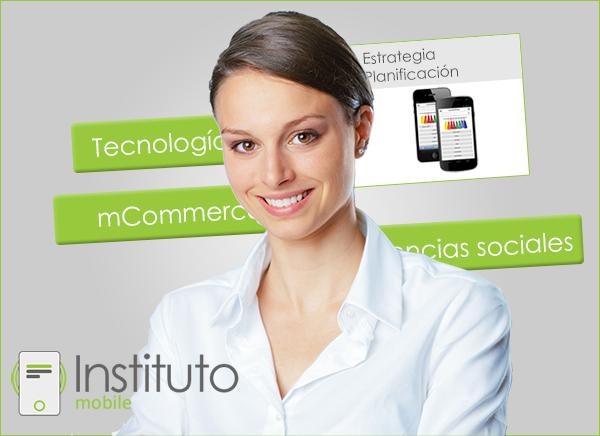 Instituto Mobile: Cursos de formación especializados en mobile