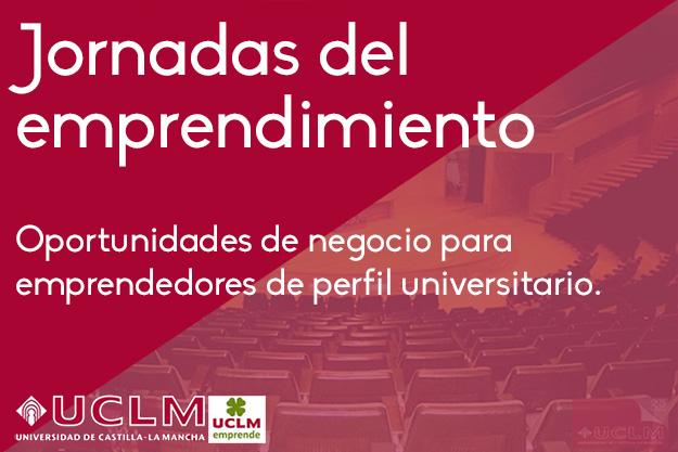 Jornada Emprendimiento en Albacete