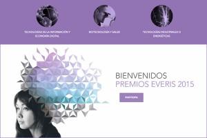 Premios Everis 2015 para emprendedores y startups