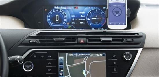 Car Easy Apps - Plataforma desarrolladores de apps del grupo PSA