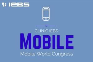 Clinic IEBS - Mobile World Congress