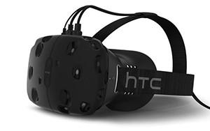 HTC gafas de Realidad Virtual