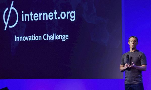Proyecto Internetl.org de Facebook