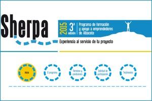 Proyecto Sherpa - Consultoría, formación y mentoring para emprendedores