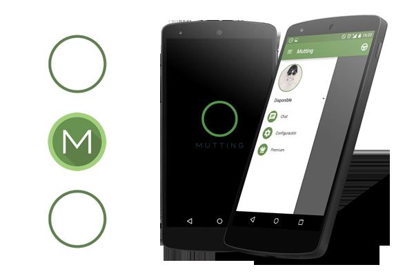 Mutting: La App que aumenta tu seguridad al volante