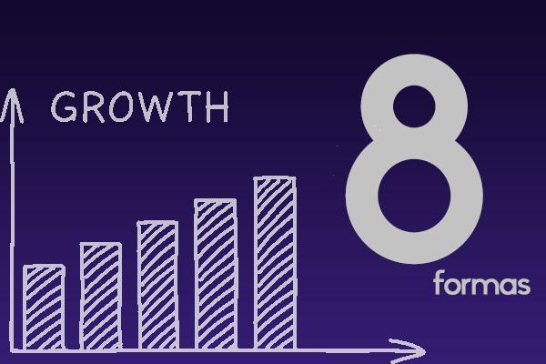 8 estrategias según Kotler para hacer crecer tu empresa