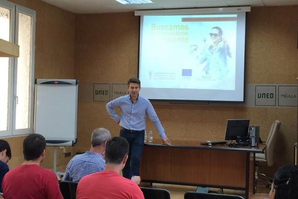 Marketing estratégico y operativo en Melilla - PEBIT