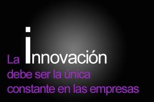 El proceso de la innovación en las empresas