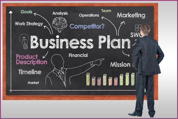 Guía rápida para la elaboración del plan de negocio