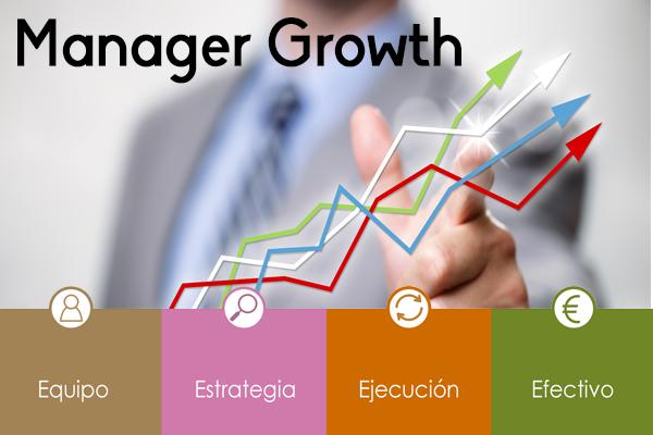 Qué es un Manager Growth