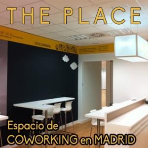 The Place - Espacio de Coworking en Madrid