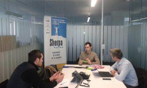 Proyecto Sherpa Emprendedores