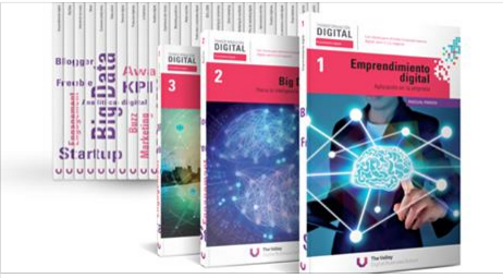 coleccion transformacion digital
