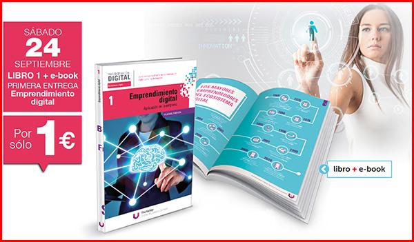 libro de emprendimiento digital