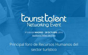 tourist talent event