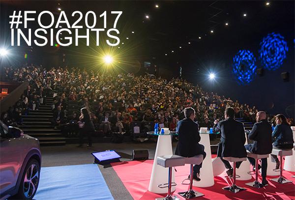 FOA2017_insights