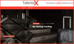 TalentoX_OpenInnovation