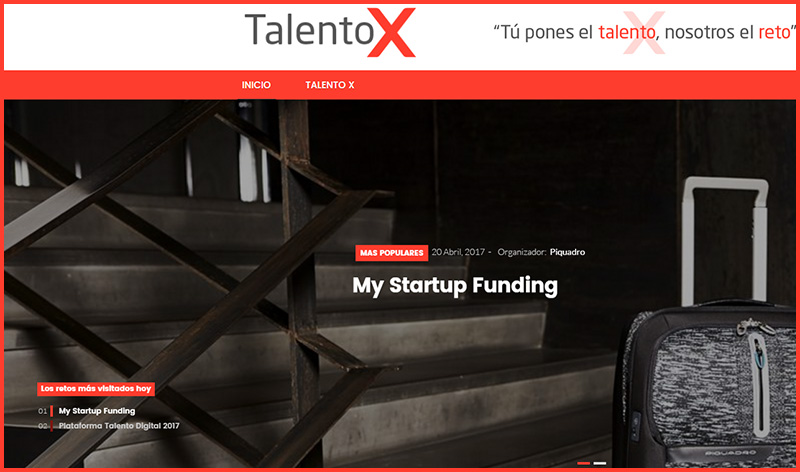 TalentoX_OpenInnovation