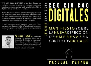 CEO CIO COO DIGITALES