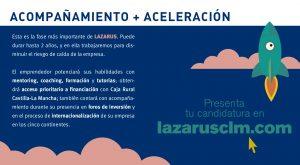 Aceleradora Startups
