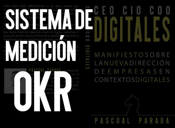 CEO CIO COO DIGITALES POST