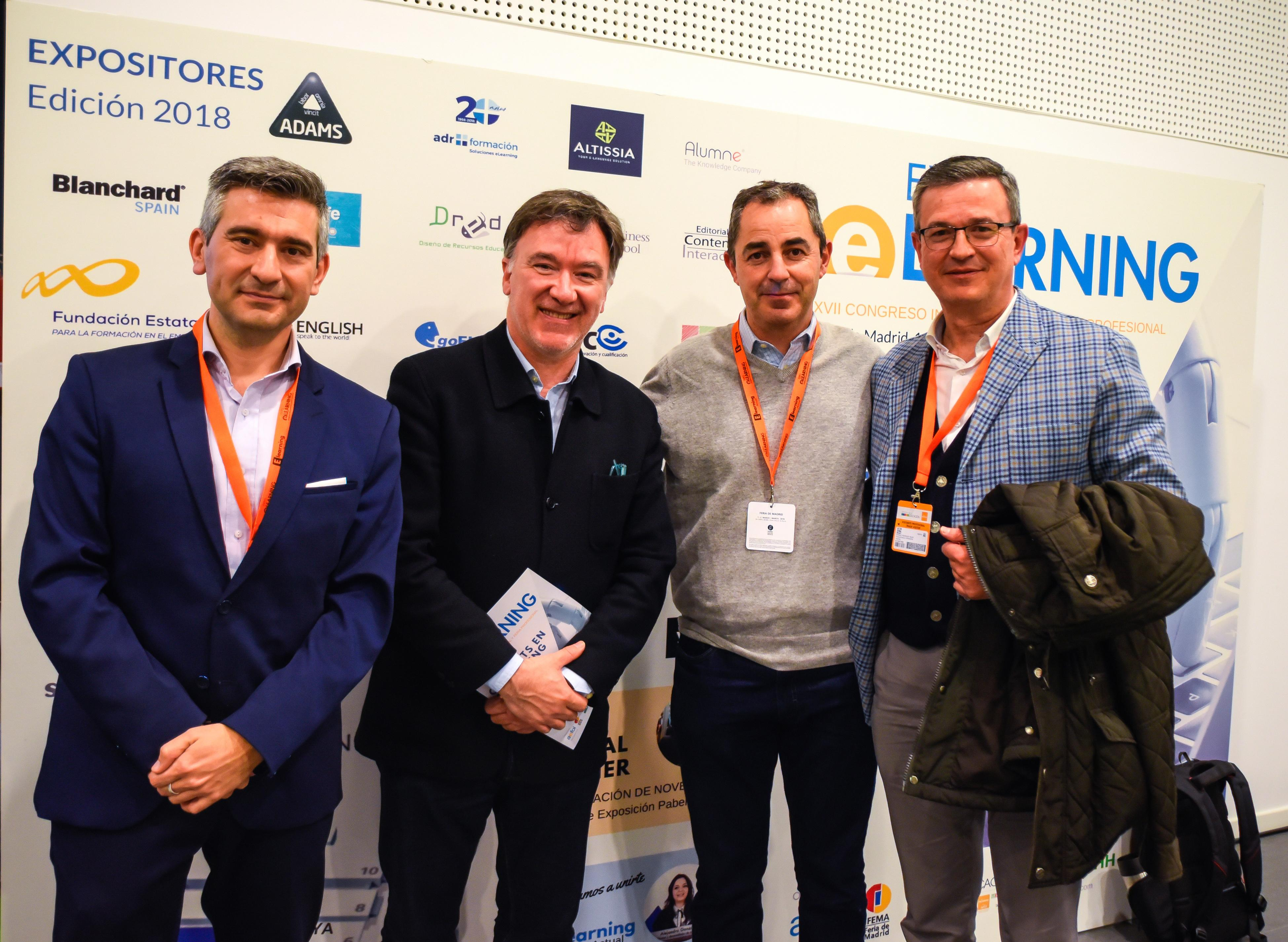 Expolearning 2018