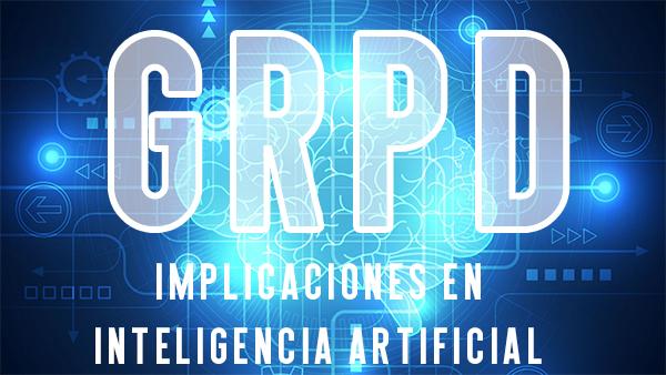Ética y legalidad en aplicaciones basadas en inteligencia artificial