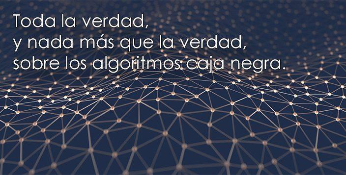 AlgoritmosCajaNegra
