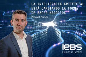 Conferencia Inteligencia Artificial aplicada a los negocios