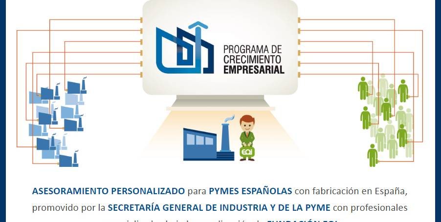 EOI lanza una convocatoria de ayuda para empresas en fase de crecimiento