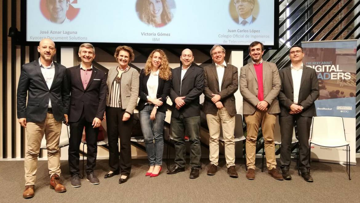 The Next About Digital Leaders – Inteligencia Artificial