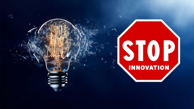 Big Tech: De innovadoras a coaccionar a la innovación.